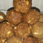 Special Healthy Laddoo Recipe for  New Mom after delivery|डिलीवरी के बाद खाये जाने वाले लड्डू की रेसिपी.